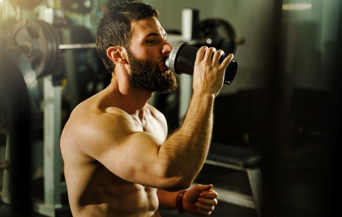 How to Choose Your Perfect Mass Gainer