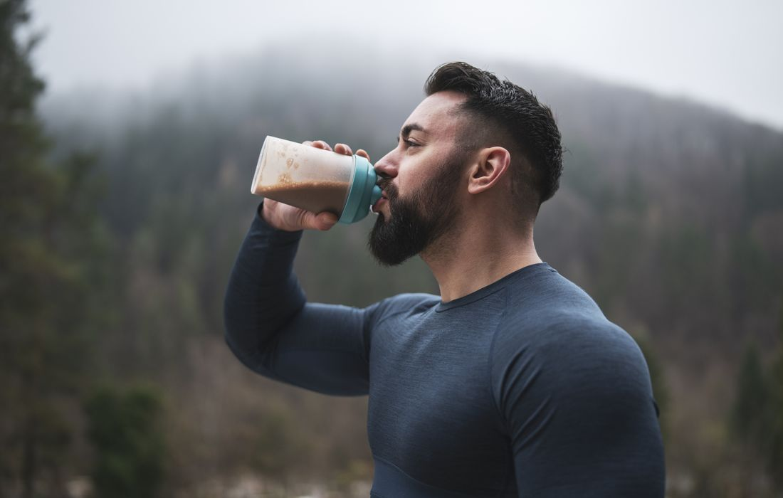 The Best Whey for World Milk Day!