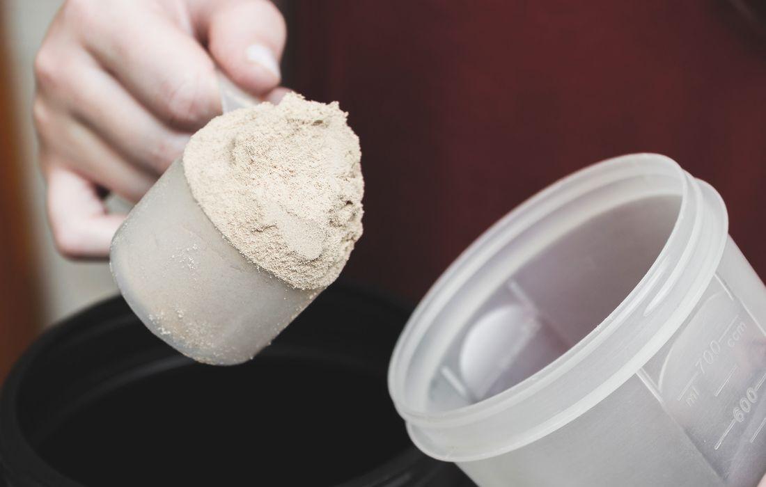 protein scoop