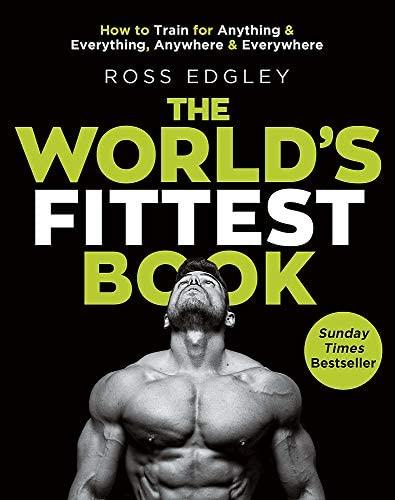 worlds fittest book