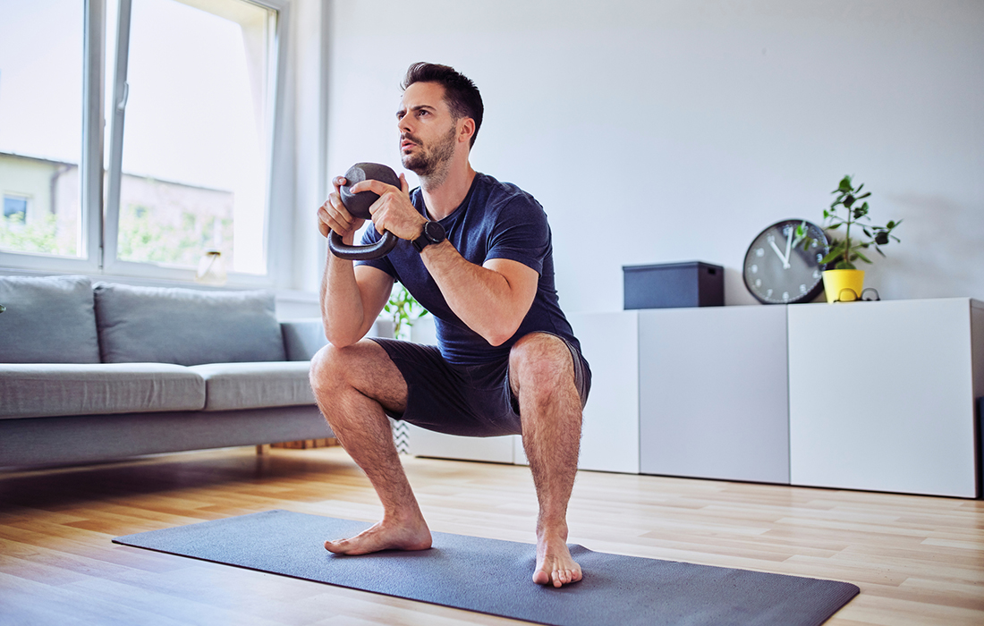 Get Fit FAST! Learn These 4 New Moves