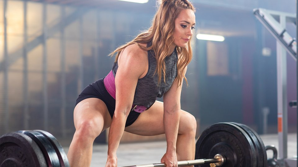 meg squats