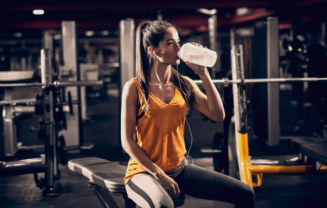 What Does Pre-Workout Do?