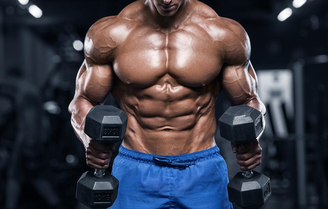 Get Swole: Best Muscle Pump Supps
