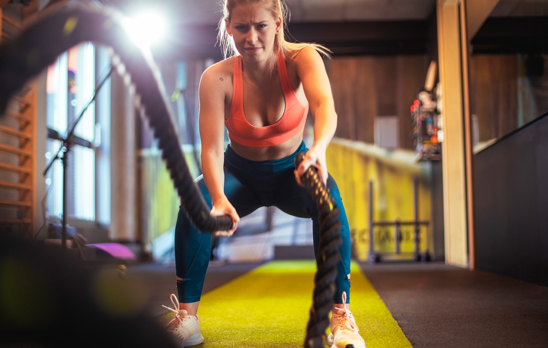 Top 4 Supplements to Take After HIIT