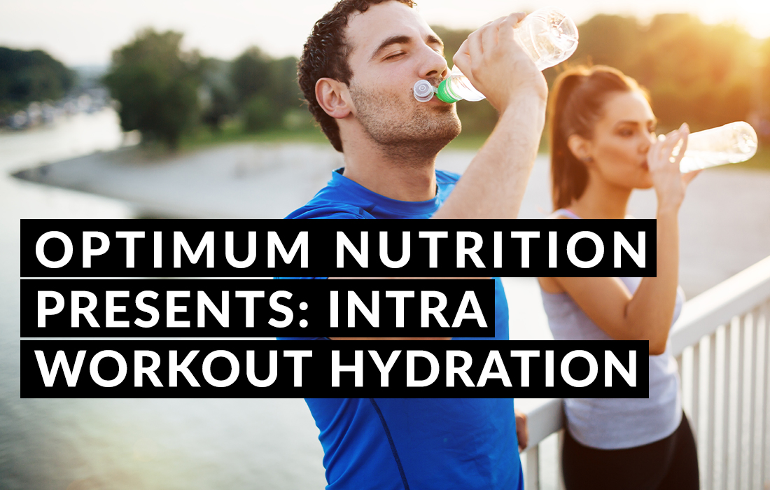 THIS is How You Hydrate Properly!