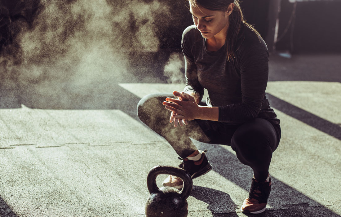 The Best Products for CrossFit