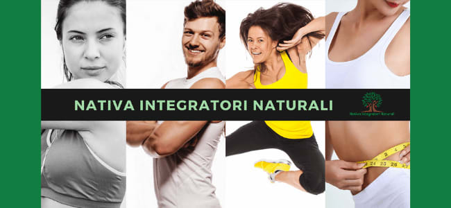 Nativa Integratori Naturali