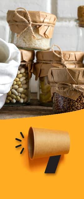 Suggerimenti prodotti NutriViva Cibus