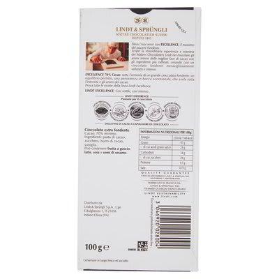 Lindt cioccolato fondente 90% lindt fondente Cioccolato Lindt excellence fondente 90% lindt cioccolato fondente recensione