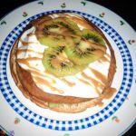 Pancake avena e cocco  Pancake avena e cocco WhatsApp Image 2020 03 07 at 19