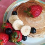 Pancake ricetta pancake ricetta Chi non ama i Pancake? Eccovi una ricetta più leggera, nutriente e veloce da preparare IMG 20190828 090034 150x150