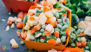 Conservare frutta e verdura con il freddo, il congelamento conservare frutta e verdura Conservare frutta e verdura con il freddo: il congelamento conservare frutta verdura 300x171