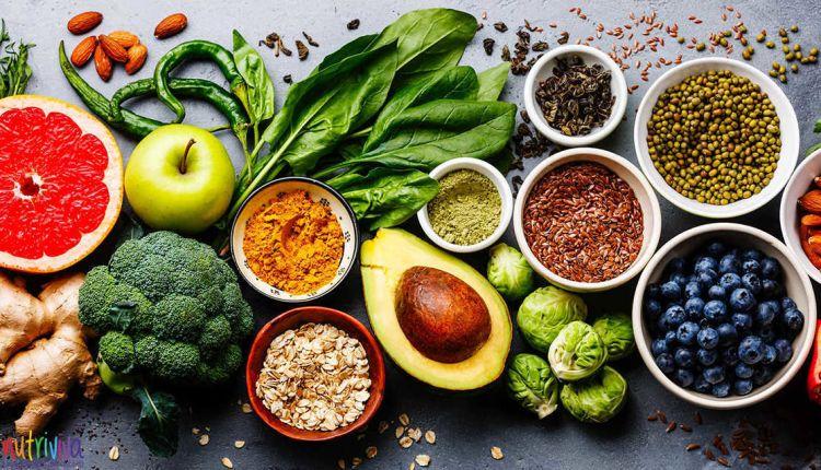 molecole antinutrizionali Molecole antinutrizionali, come assumerle in modo sano molecole antinutrizionali optimized 750x430
