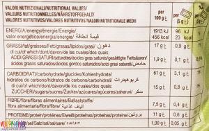Campiello mattinale integrale etichetta campiello mattinale integrale Campiello mattinale integrale, recensione biscotti campiello integrale etichetta 300x189