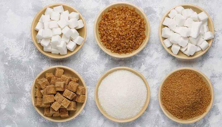 Vari tipi di zucchero e la dipendenza dal sapore dolce! vari tipi di zucchero Vari tipi di zucchero e la dipendenza dal sapore dolce! zucchero dolcificante 750x430