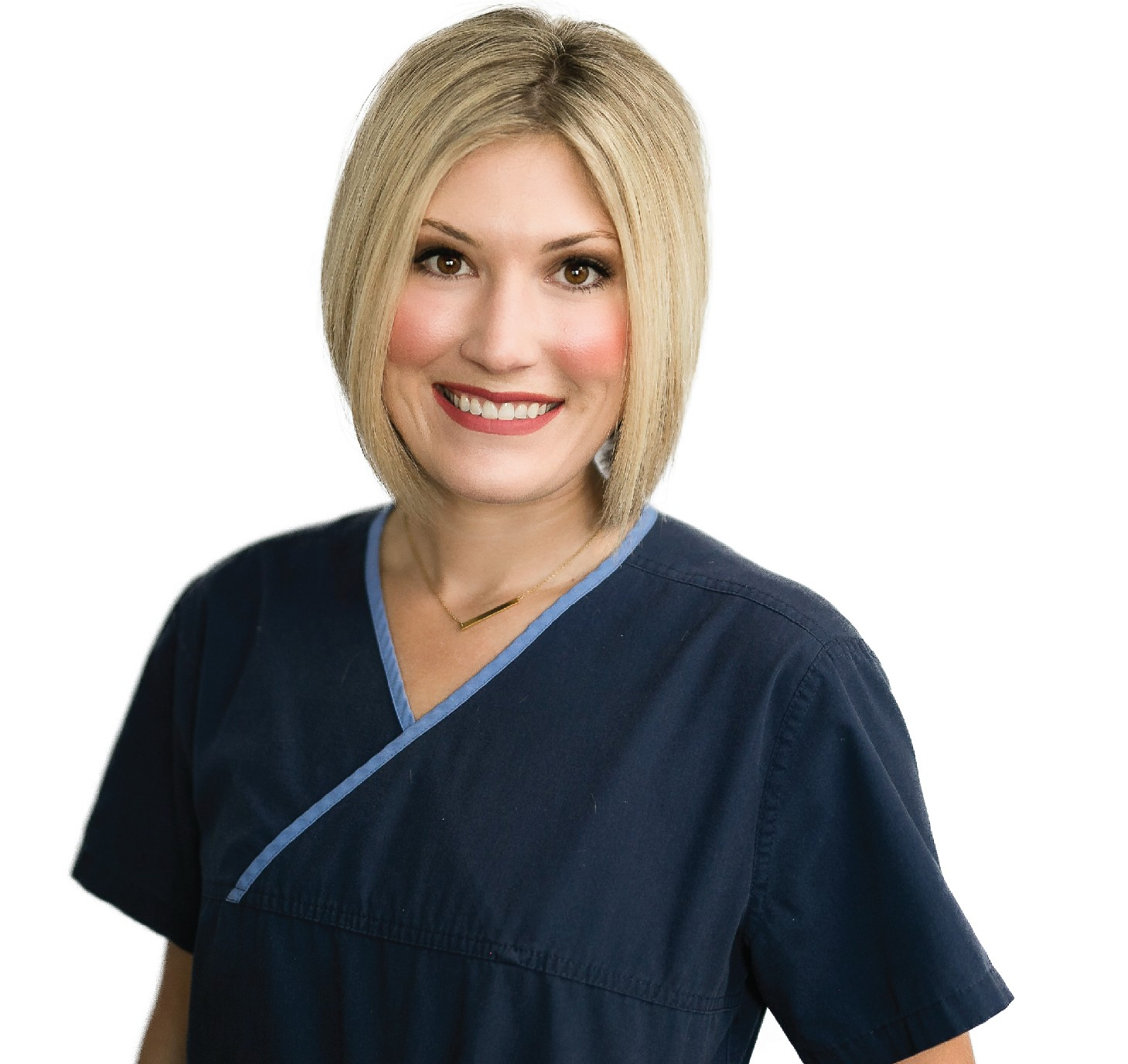 Scottye is a surgical assistant at Oral Surgery Specialists of Oklahoma