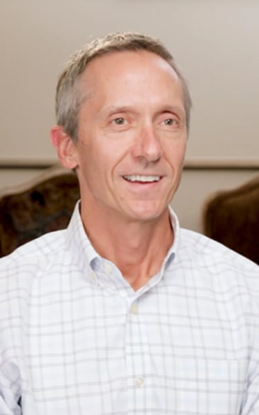 Dr. Loper refers patients to Oral Surgery Specialists of Oklahoma