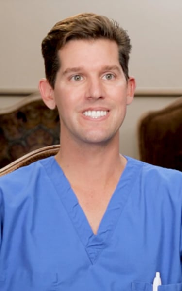 Dr. Shapard refers patients to Oral Surgery Specialists of Oklahoma