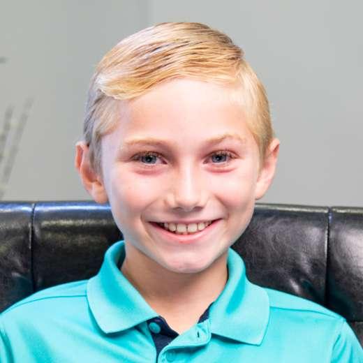 Meet Evan