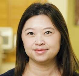 Meet Dr. Chao