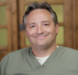 Meet Dr. Brown
