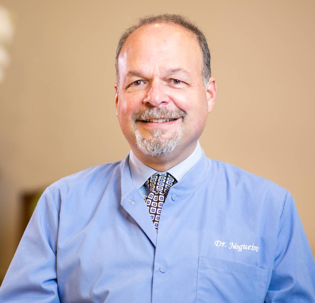 Meet Dr. Nogueiro