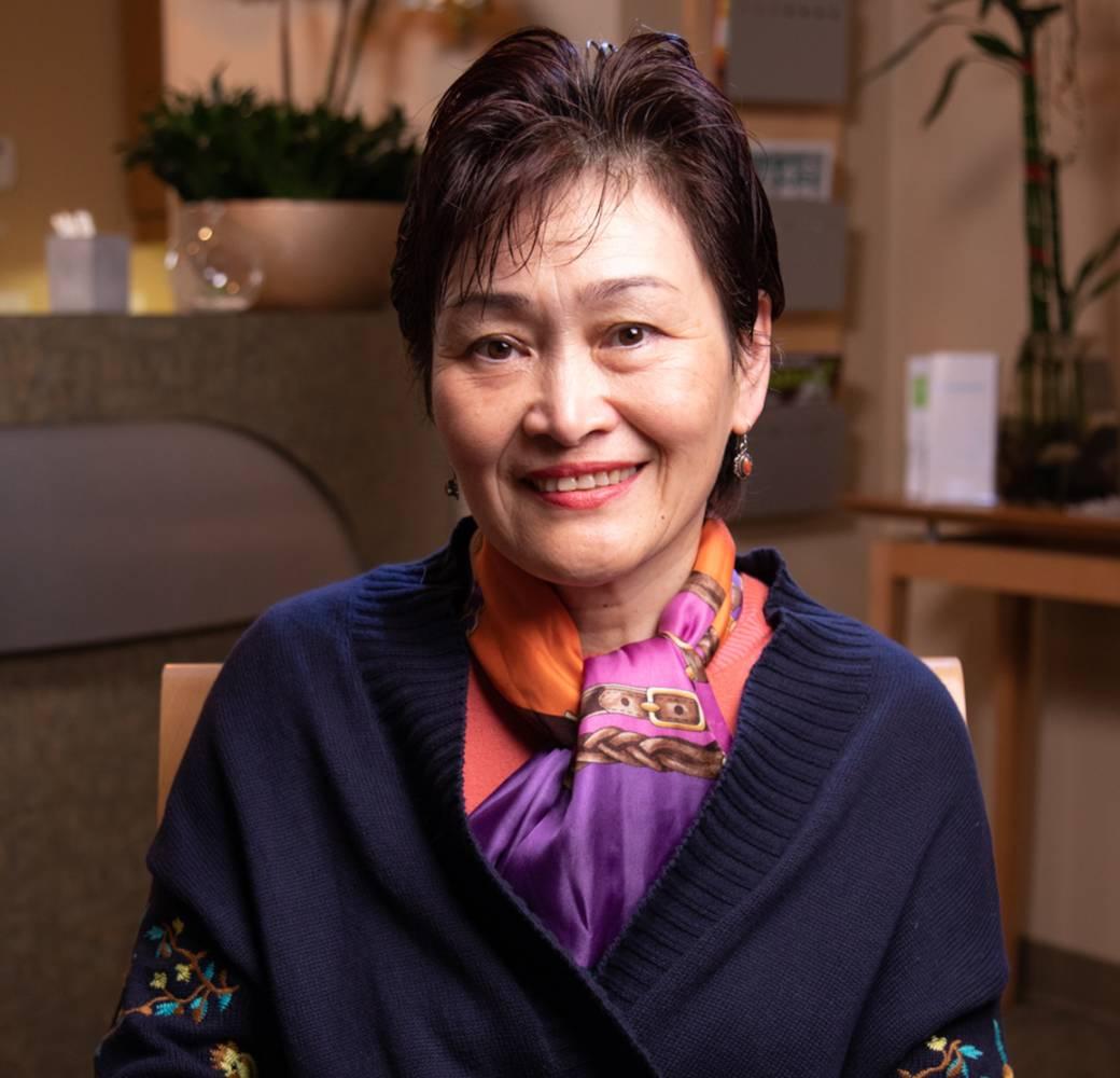 Meet Dr. Qian