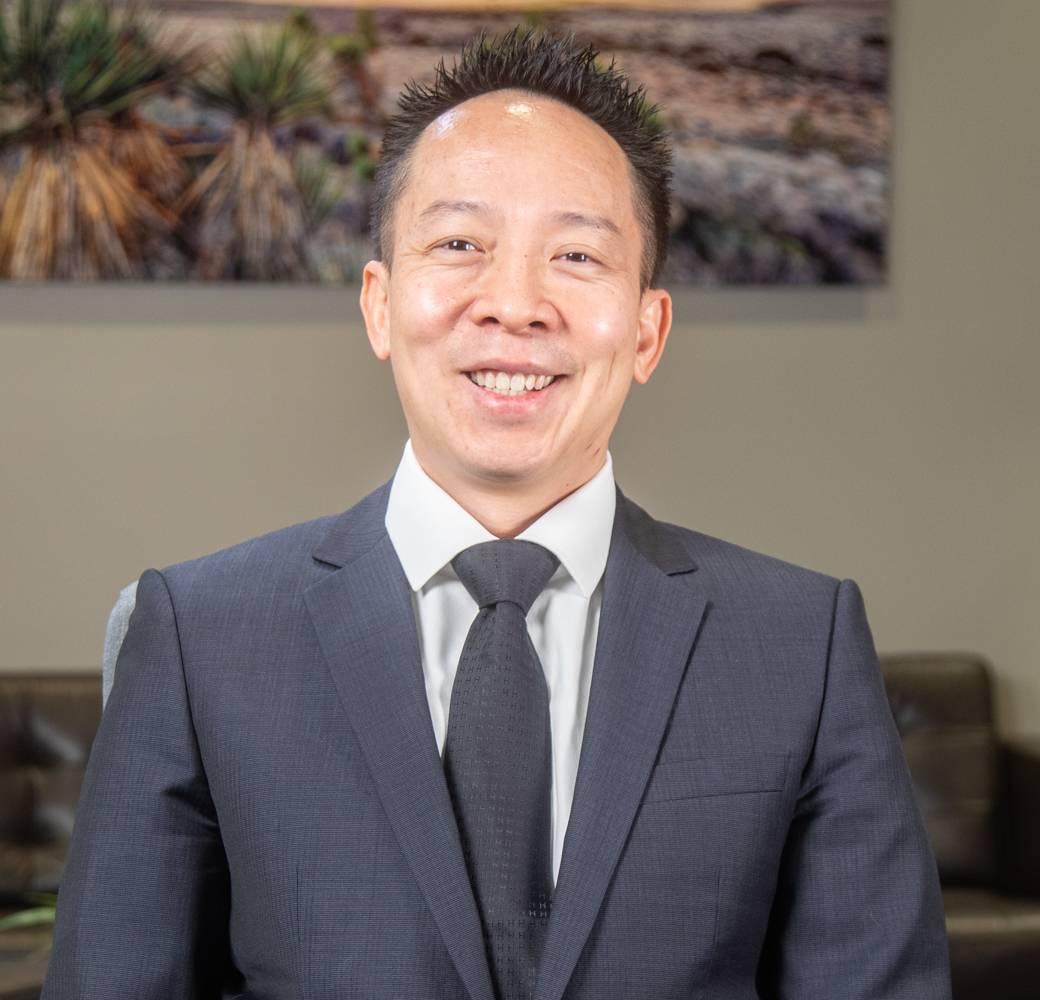 Meet Dr. Nguyen