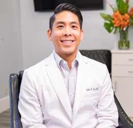 Meet Dr. Au