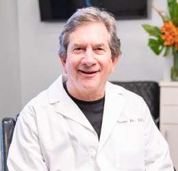 Meet Dr. Steven Bo