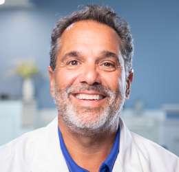 Meet Dr. Virga