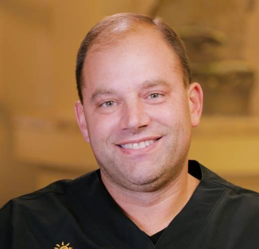 Meet Dr. Breier