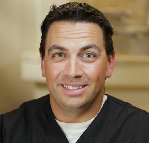 Meet Dr. Simper