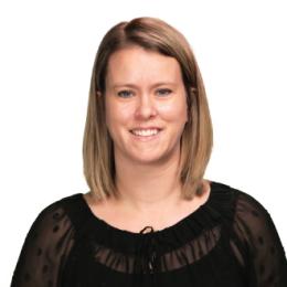 Meet Heather, our Financial Coordinator.