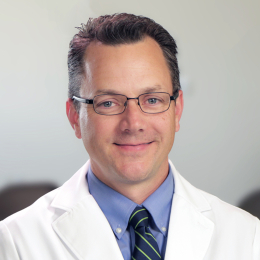 Meet Dr. Cooper, our Oral & Maxillofacial Surgeon.