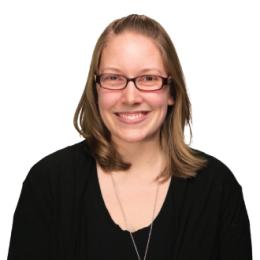 Meet Kathleen, our Scheduling Coordinator.