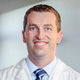 Meet Dr. Black, our Oral & Maxillofacial Surgeon.
