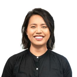 Meet Maria, our Scheduling Coordinator.