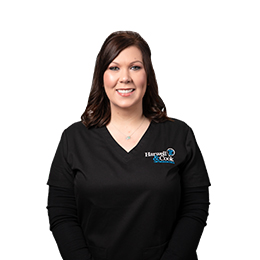 Meet Brittany, our Treatment Assistant.