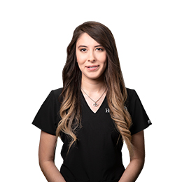 Meet Brittney, our Treatment Assistant.