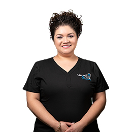 Meet Lisa, our Treatment Assistant.