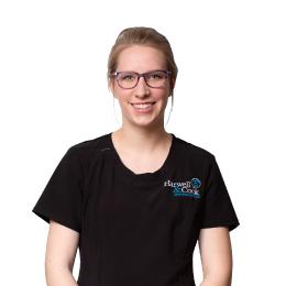 Meet Rebekah, our Finance Coordinator.