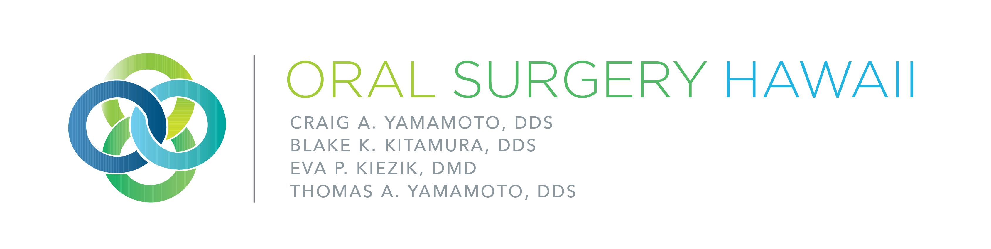 Oral Surgery Hawaii