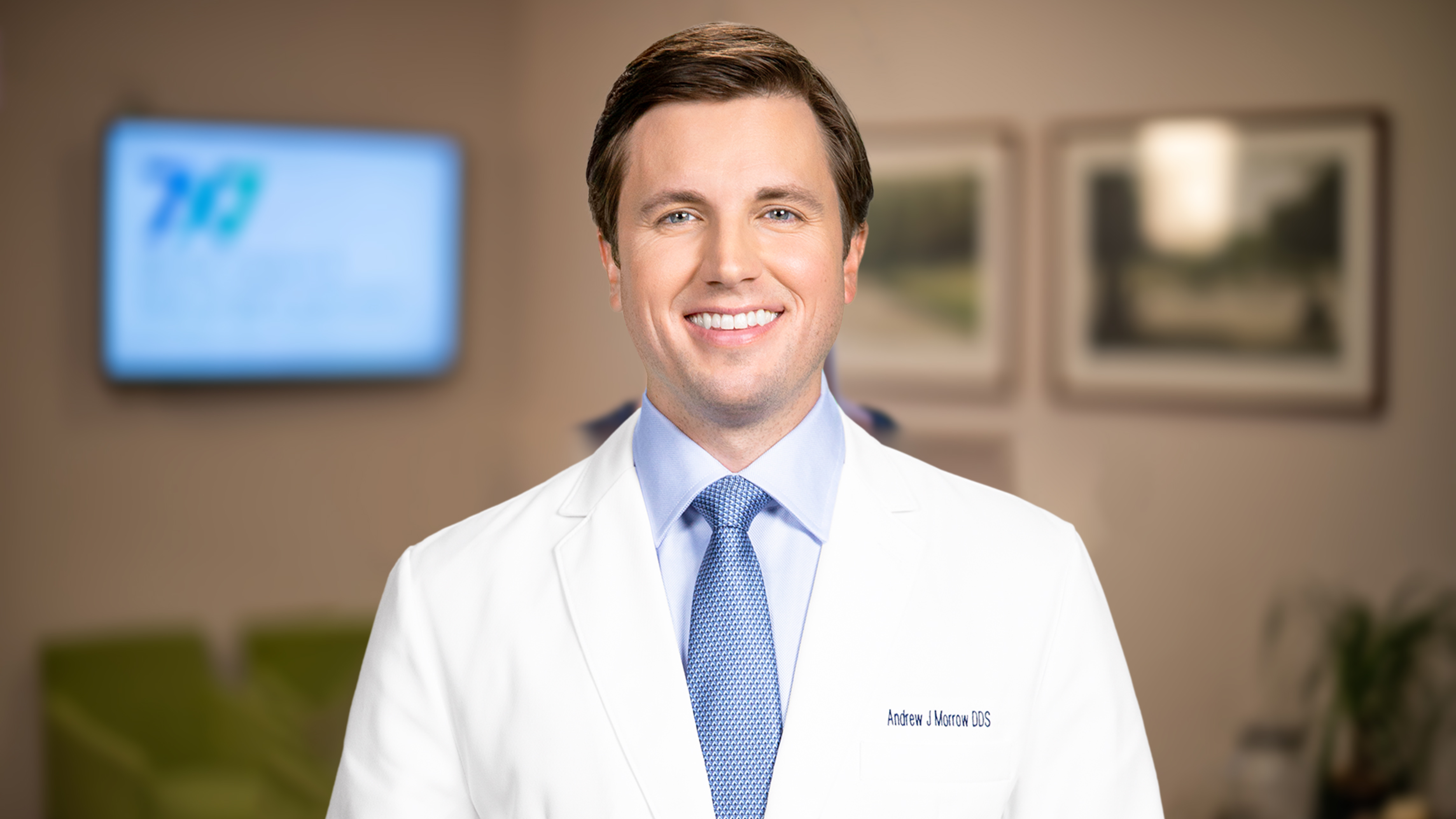 Meet Dr. Robert
