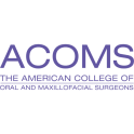 American College of Oral and Maxillofacial Surgery