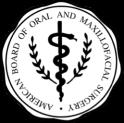 American Board of Oral & Maxillofacial Surgery