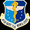 David Grant USAF Medical Center