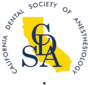 California Dental Society of Anesthesiology