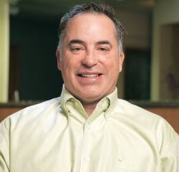 Meet Dr. Kochevar. He refers his patients to  Boulder Oral Surgery & Dental Implants.